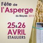 Asperge-Blayais