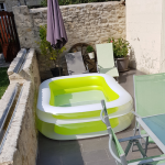 Canicule-piscine